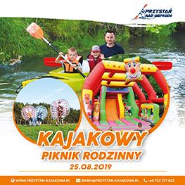 Przystń Kajakowa